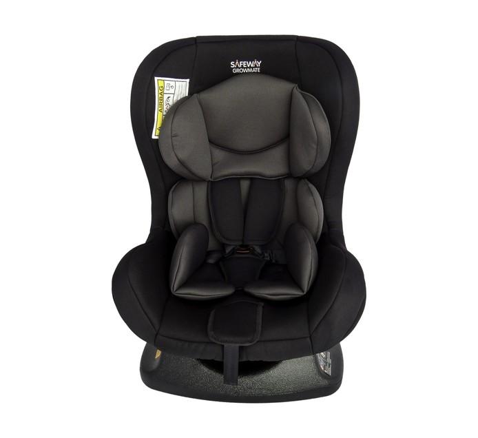 safeway growmate car seat