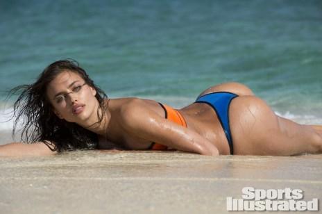 Irina Shayk Sports Illustrated Swimsuit 2014 1 - Irina Shayk (irina Şeyklislamova)