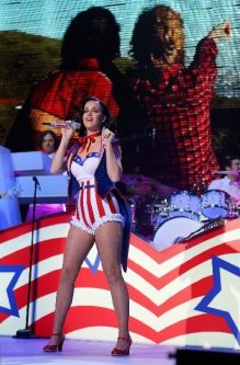 katy perry itunnes