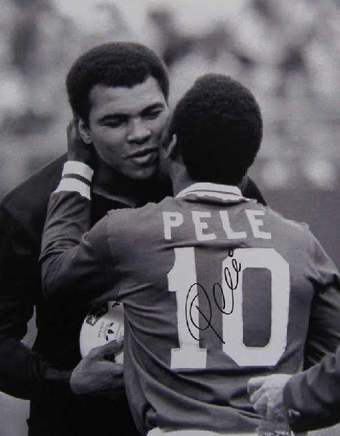 Pele'nin adı nereden geliyor?