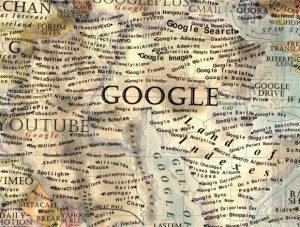 08 Dünya İnternet Haritası 1.0