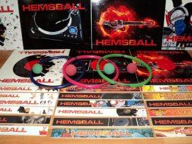 Yeni Trend Hemsball Türk Sporu Hemsball'ı  Tanıyalım! (İlk Yerli Sporumuz)