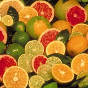 narenciye Stresi Azaltan Bitkiler ve Besinler