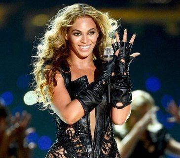 Beyonce ,Derlenmiş Biyografisi ile MaksatBilgi