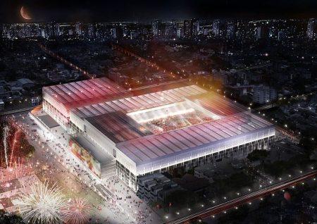 Arenadabaixada 2014 FIFA Dünya Kupası Brezilya