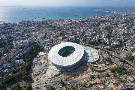 Itaipava_Arena_-_March_2013 2014 FIFA Dünya Kupası Brezilya