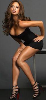 Adriana Lima 2015 10 - Adriana Lima