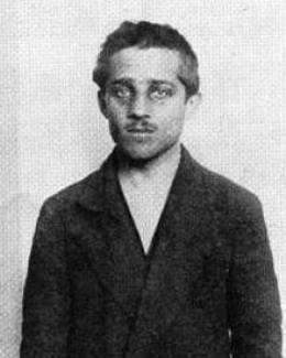 gavrilo-hapiste I. Dünya Savaşı'nı başlatan kıvılcım-Tarih Dizisi 2