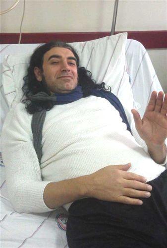 Murat Kekilli MaksatBilgi 11 - Murat Kekilli