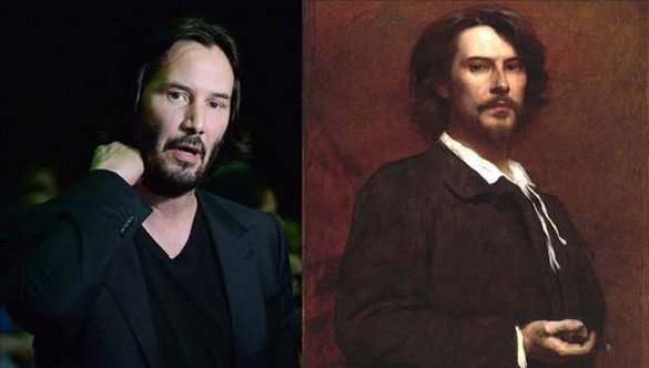 Keanu Reeves-paul-monet