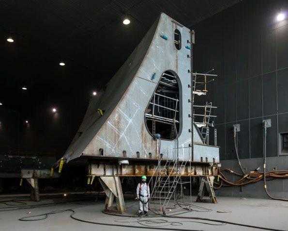 dunyanin-en-buyuk-kargo-gemisi-7 Şimdiye Kadar ki en büyük kargo gemisi