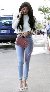 Kylie Jenner Photo 15 - Kylie Jenner