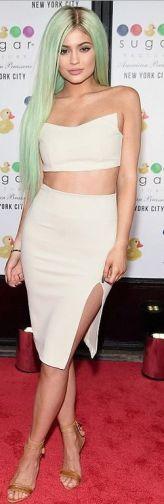 Kylie Jenner Photo 47 - Kylie Jenner