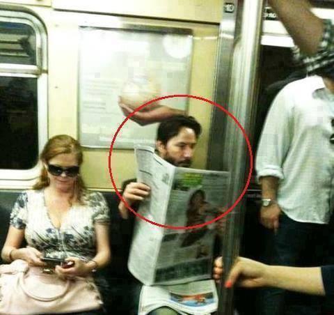 keanu-reeves-metroda Keanu Reeves