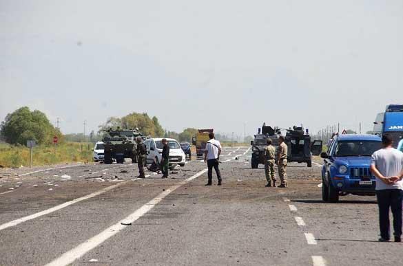 8-Eylül---Iğdır'da-PKK-Saldırısında-13-Polis-Şehit-Oldu 2015'te Türkiye'de Yaşanan Olaylar