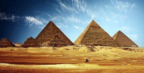 mısır-piramitleri-ve-gizemleri Mısır Piramitlerinin Sırrı Nedir?