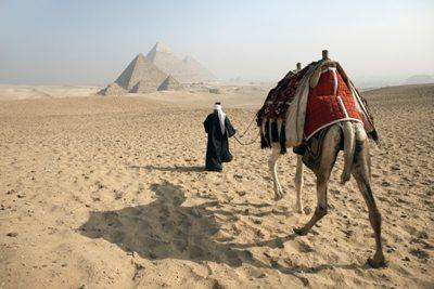 piramitler2 Mısır Piramitlerinin Sırrı Nedir?