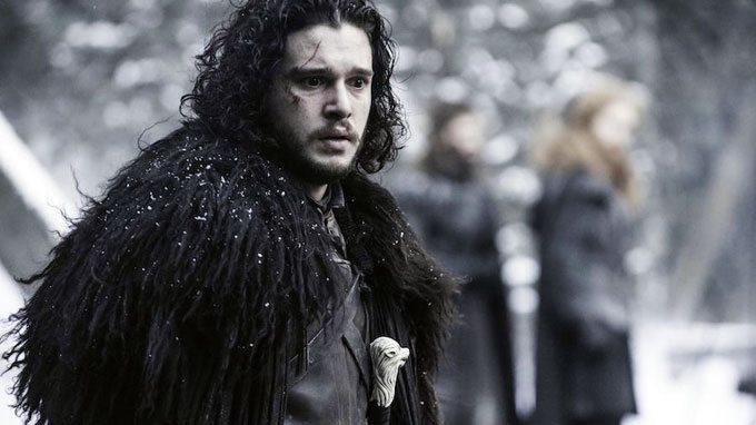 kit-harington-game-of-thrones-jon-snow-season-5-finale-hbo Game of Thrones 'ın Yeni Sezonunda,Jon Snow Olacak!