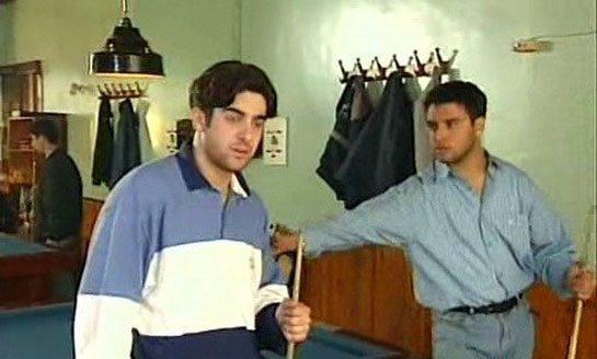 aynali-tahir-dizisi 90'ların Unutulmayan Türk Dizileri