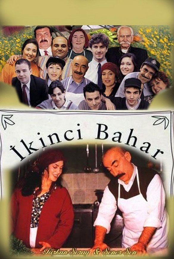 ikinci-bahar-dizisi 90'ların Unutulmayan Türk Dizileri