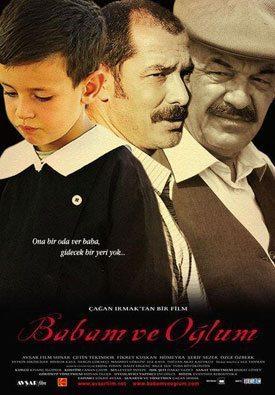 babam-ve-oglum Baba ile Çocuk ilişkisini Konu Almış 10 Film!