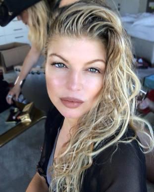 Fergie instagram photos 8 - Fergie