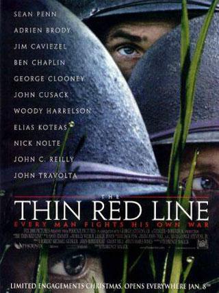 The-Thin-Red-Line Sean Penn'in Mutlaka İzlenmesi Gereken 15 Filmi