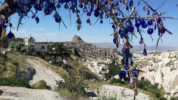 guvercinlik-vadisi-kapadokya-gezi Kapadokya'da Gezilecek En Güzel 10 Yer
