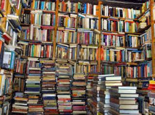 -kitaplık- En İlginç Ölümler!