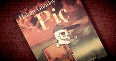 Hakan-Gunday-pic Hakan Günday'ın Kitaplarından 20 Güzel Alıntı