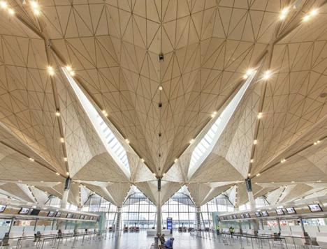 arch-11 Dünya'daki En İlginç 25 Mimari
