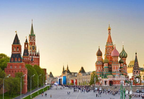 dunyanin-en-cok-ziyaret-edilen-10-ulkesi-rusya Dünyanın En Çok Turist Ağırlayan 10 Ülkesi
