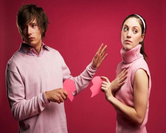 kiskanclik Kıskanç mısınız? Kıskançlıkla Başa Çıkmanın 10 Yolu