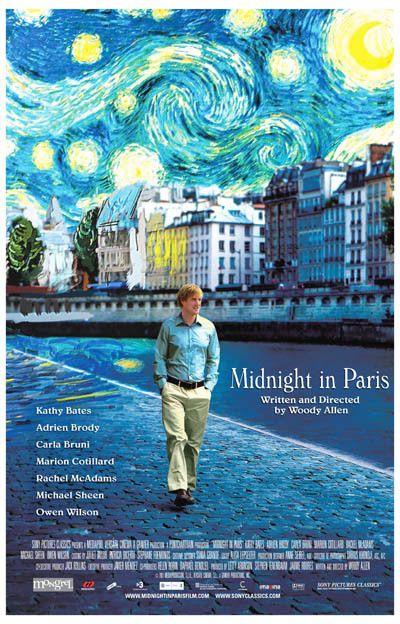 midnight-in-paris-woody-allen Sinema Tarihinin Fenomeni Woody Allen Hakkında Bilmeniz Gereken 25 Şey
