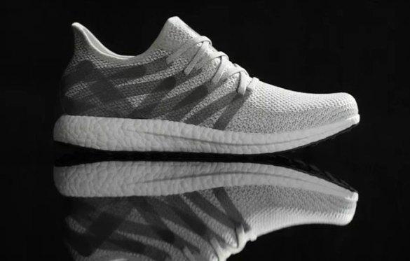 adidas-robotlar-tarafindan-speed-factory Adidas,Robotlar Tarafından Yapılan İlk Ayakkabısı