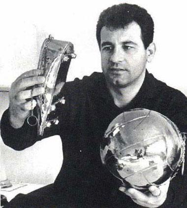 metinoktay Şampiyonlar Ligi'nde En Çok Gol Atan Türk Futbolcular!