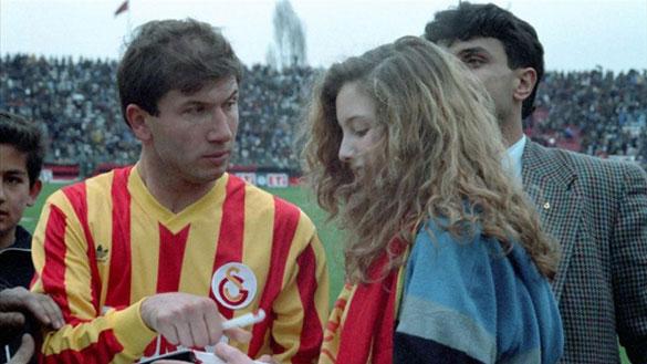 tanju-colak Şampiyonlar Ligi'nde En Çok Gol Atan Türk Futbolcular!