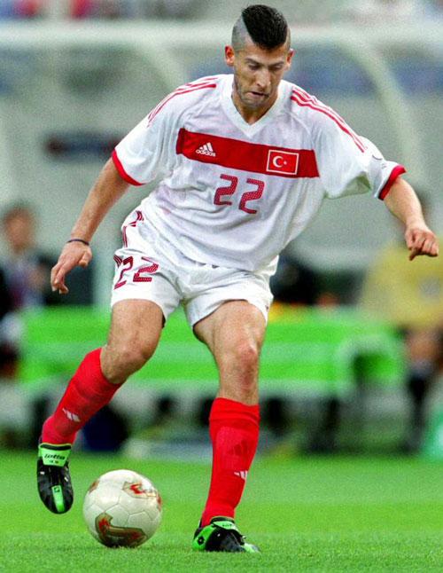 umit-davala Şampiyonlar Ligi'nde En Çok Gol Atan Türk Futbolcular!