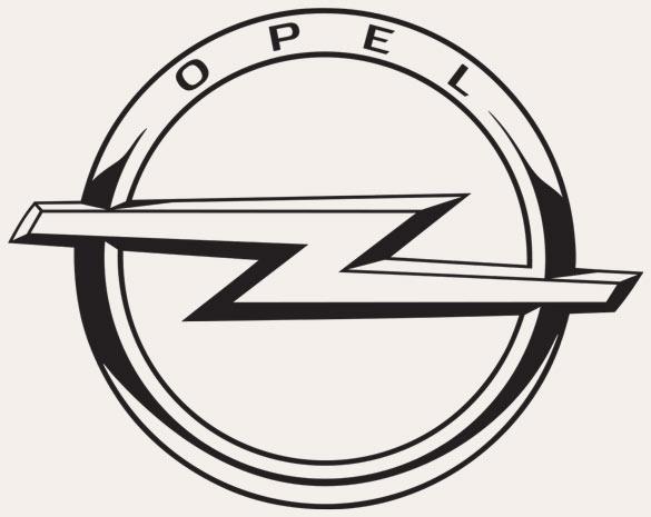 opel_logo Dünyaca Ünlü Markaların Sırları !