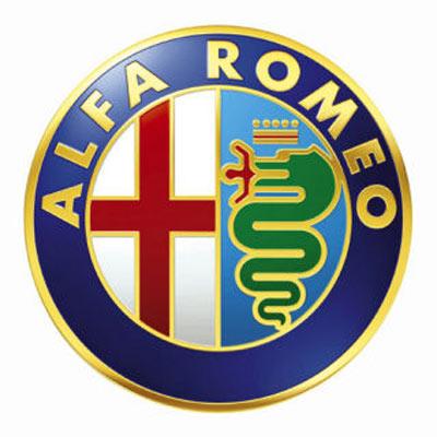 alfa_romeo_logo Dünyaca Ünlü Markaların Sırları !