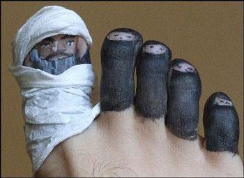 ayak-bas-parmak İnsan Vücudundaki Hadi Ya! Dedirtecek Mucizevi 20 Bilgi