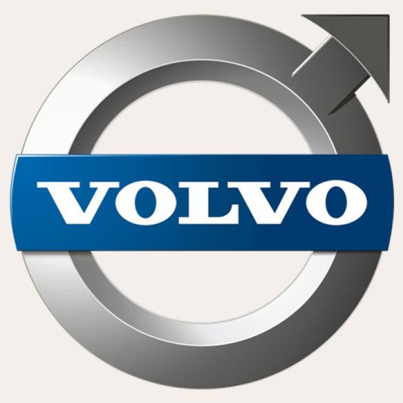 volvo-logo Dünyaca Ünlü Markaların Sırları !