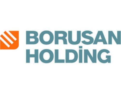 Borusan Holding 2016 Yılında Türkiye'de En Beğenilen Şirketler
