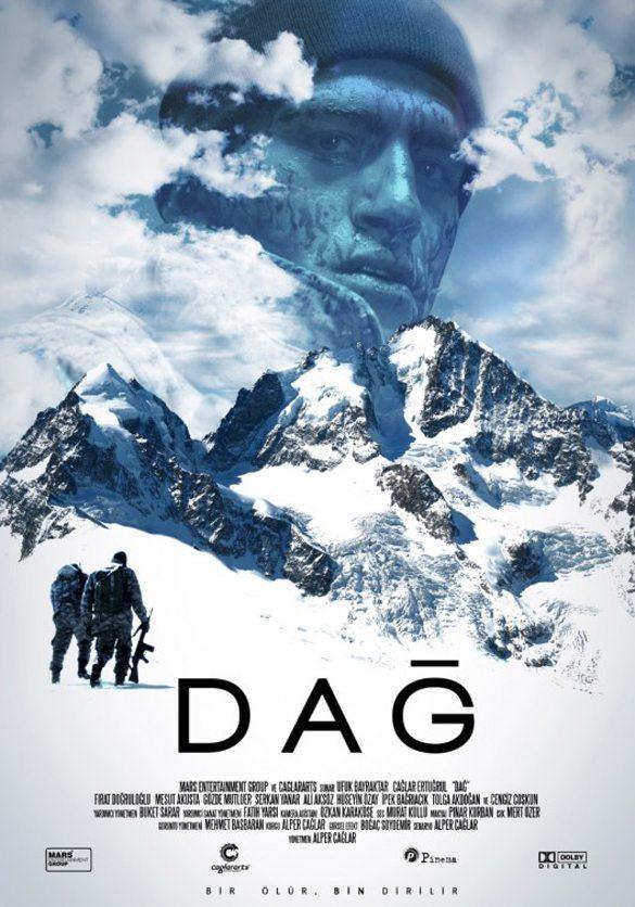 Dağ 2 2016 Yılında Vizyona Giren Filmler