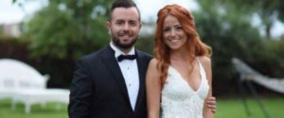EDA KÖKSAL – EMRE AYDIN 2016 Yılında Evlenen Ünlüler