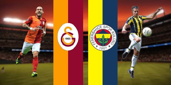 twitter'da en çok konuşulanlar Galatasaray - Fenerbahçe Twitter'da En Çok Konuşulanlar, 2016
