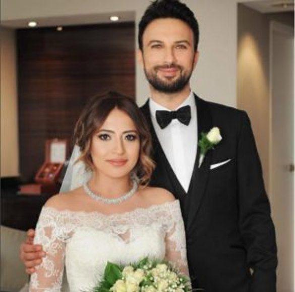 TARKAN TEVETOĞLU-PINAR DİLEK 2016 Yılında Evlenen Ünlüler