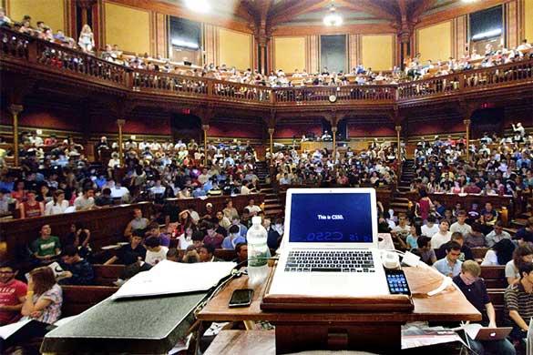 Harvard'dan Ücretsiz Online Mimarlık Kursu