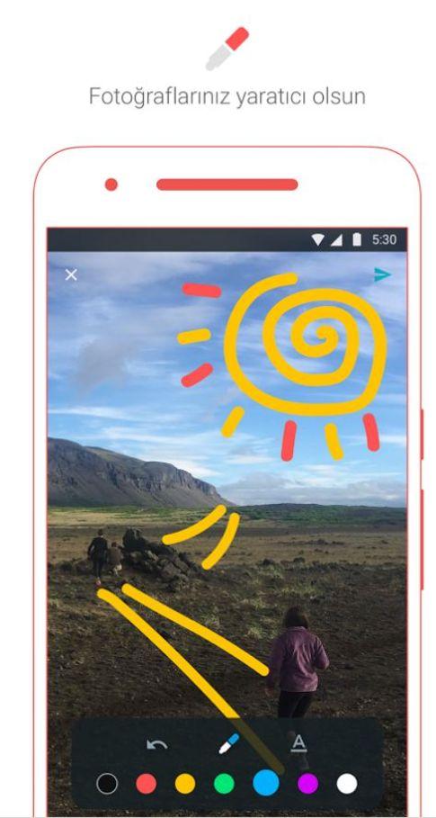 Google Allo Google Allo Artık Masaüstü Uygulaması Olarak Bize Sunuluyor