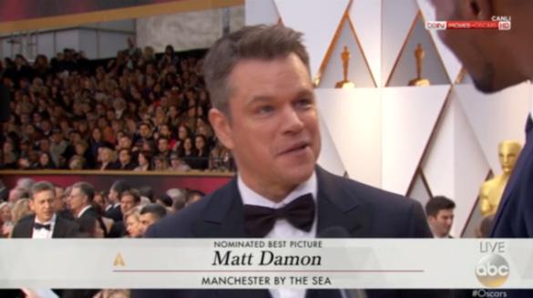 89.Oscar 2017 Ödül Törenini Canlı İzle / Kazananları